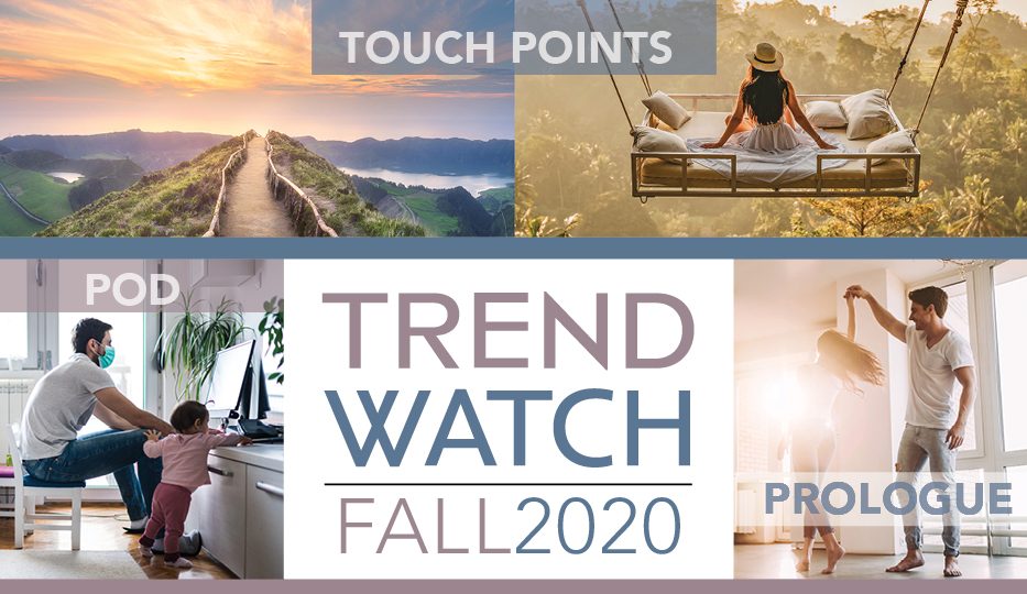 High Point Fall 2020 Trendwatch